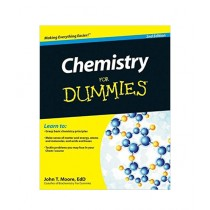 Chemistry For Dummies Book 2nd Edition