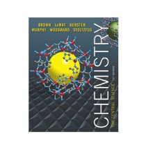 Chemistry The Central Science Book 13th Edition