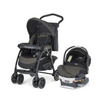Chicco Cortina LE Travel System Minerale