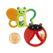 Chicco Funny Relax Teether - 6M+