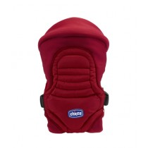 Chicco Soft & Dream Baby Carrier Red