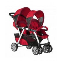 Chicco Together Twin Stroller Fire