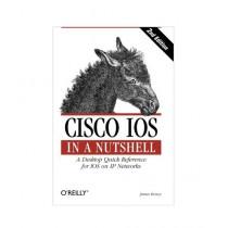 Cisco IOS in a Nutshell Book