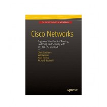 Cisco Networks Book 1st Edition