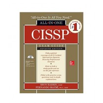 CISSP All-in-One Exam Guide Book 7th Edition