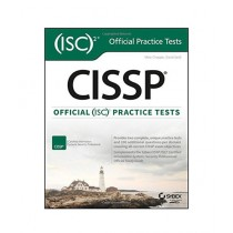 CISSP Official (ISC)2 Practice Tests Book 1st Edition