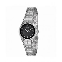 Citizen Eco-Drive Diamond Women's Watch Silver (EW1460-51E)