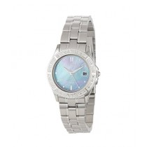 Citizen Eco-Drive Elektra Women's Watch Silver (EW1710-56Y)