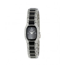 Citizen Eco-Drive Normandie Women's Watch Black (EW9780-57E)