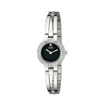 Citizen Eco-Drive Silhouette Women's Watch Silver (EW9990-54E)