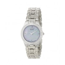 Citizen Eco-Drive Stiletto Women's Watch Silver (EG3150-51D)