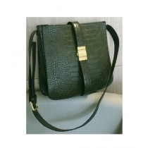 Renovalt Handbag For Women Green