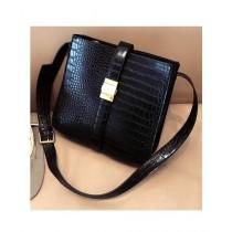 Renovalt Handbag For Women Black