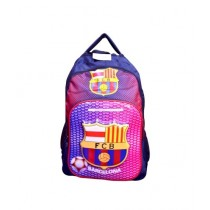 SS-Store FCB Printed School Bag For Boys (900)