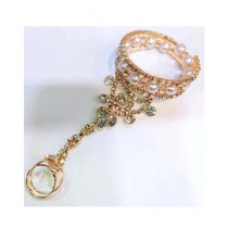 AR Boutique Ring Chain Bracelet For Women (0003)