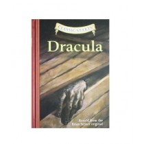 Classic Starts Dracula Book