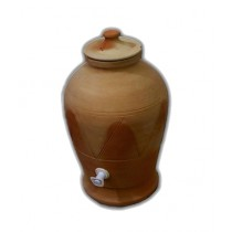 Clay Potter Water Cooler 12 Litre