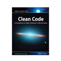 Clean Code A Handbook of Agile Software Craftsmanship 1st Edition