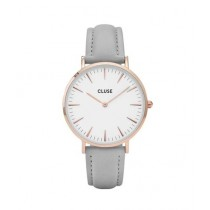 CLUSE La Boheme Women's Watch Grey (CL18015)