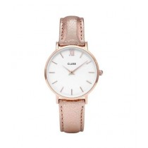 CLUSE Minuit Women's Watch Rose Gold (CL30038)