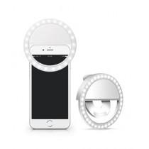SS Traders Portable LED Selfie Ring Light For Mobile
