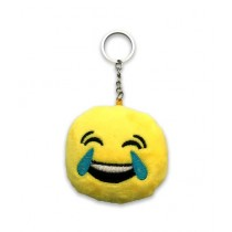 Kayazar Emoji Keychain Small Laugh Out Loud (9126632)