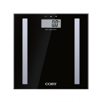 Coby Digital Glass Weight Scale