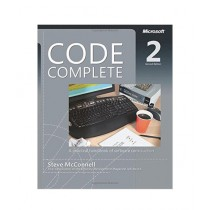Code Complete A Practical Handbook of Software Construction 2nd Edition