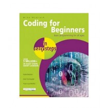 Coding For Beginners In Easy Steps Book