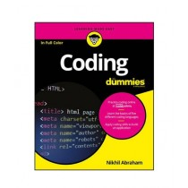 Coding For Dummies Book 1st Edition