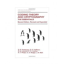 Coding Theory and Cryptography Book 2nd Edition