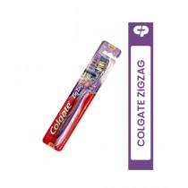 Colgate ZigZag Toothbrush Soft