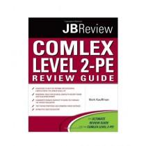 COMLEX Level 2-PE Review Guide Book 1st Edition