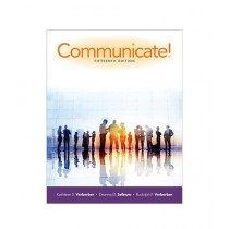 Communicate Book 15th Edition