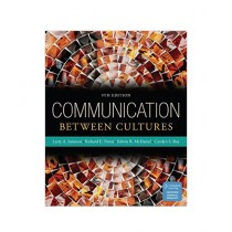 Communication Between Cultures Book 9th Edition