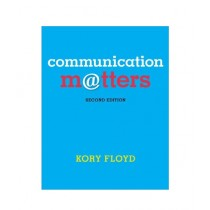 Communication Matters Standalone Book 2nd Edition