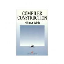 Compiler Construction Book