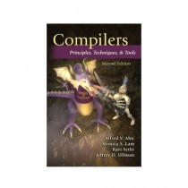 Compilers Principles Techniques and Tools Book 2nd Edition