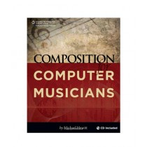 Composition for Computer Musicians Book