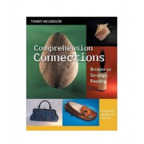 Comprehension Connections Bridges to Strategic Reading Book 2nd Edition