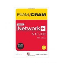 CompTIA Network+ N10-006 Exam Cram Book 5th Edition
