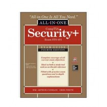 CompTIA Security+ All-in-One Exam Guide Book (Exam SY0-401) 4th Edition
