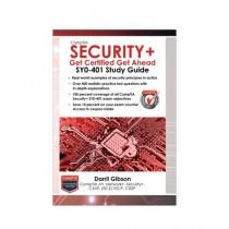 CompTIA Security+ Book