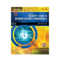 CompTIA Security+ Guide to Network Security Fundamentals Book 5th Edition