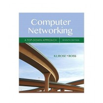 Computer Networking A Top-Down Approach Book 7th Edition
