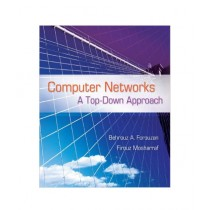 Computer Networks Book 1st Edition