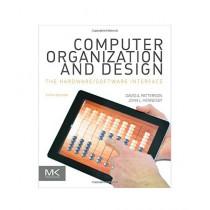 Computer Organization and Design Book 5th Edition