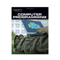 Computer Programming for Teens Book 1st Edition
