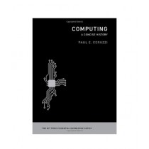 Computing A Concise History Book