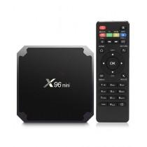 Consult Inn X96 Mini 4K 2GB 16GB Andriod TV Box